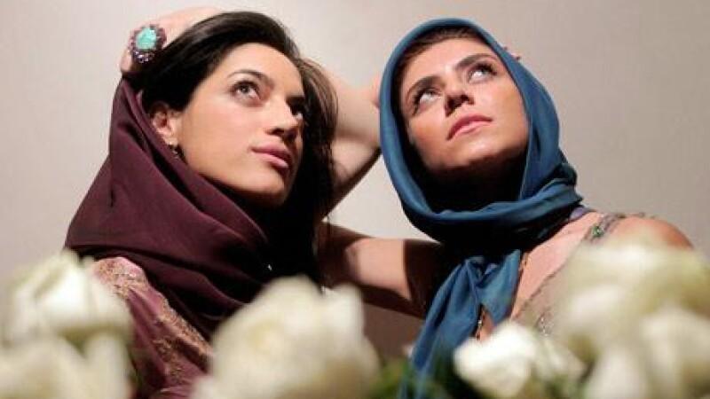 femei Iran