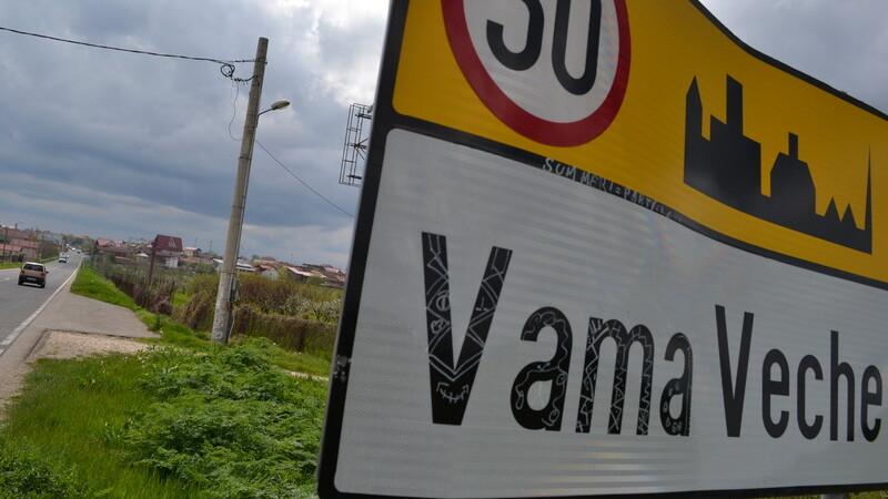 Vama Veche