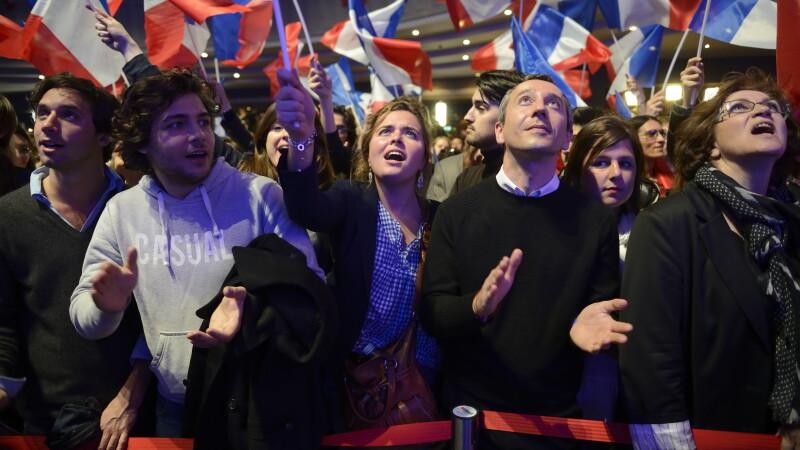 Analiza Reuters: Francezilor le merge prea bine pentru a accepta reformarea statului social