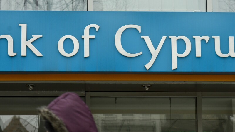 Bank of Cyprus isi inchide temporar sucursala din Romania. Bancomatele raman functionale