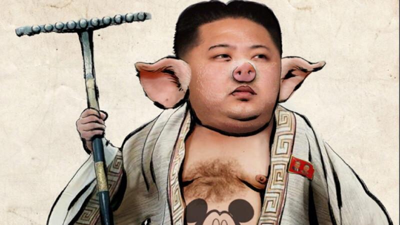 hackeri coreea de nord