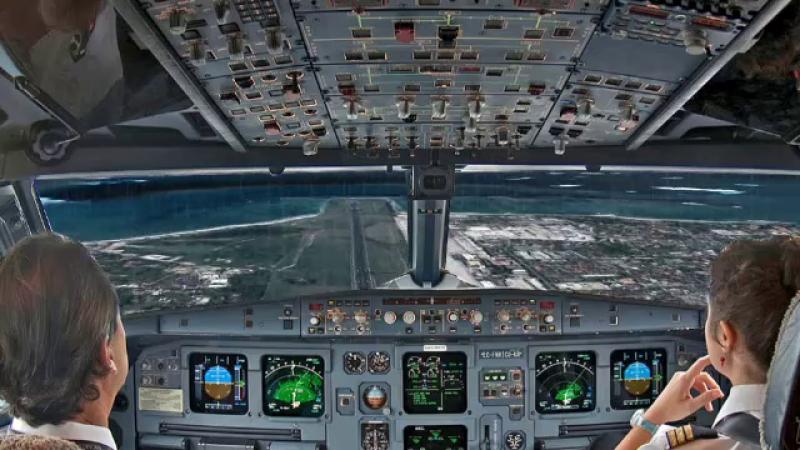 avion bali