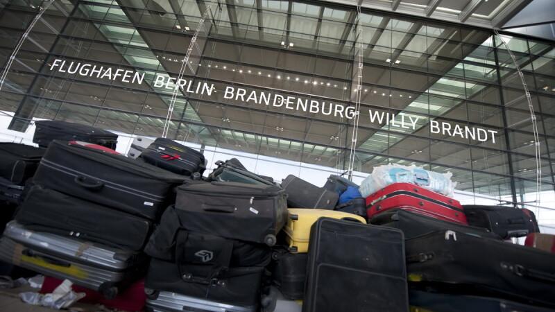 aeroport Berlin
