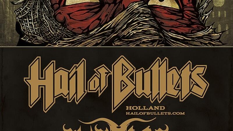 November to Dismember Metal Fest