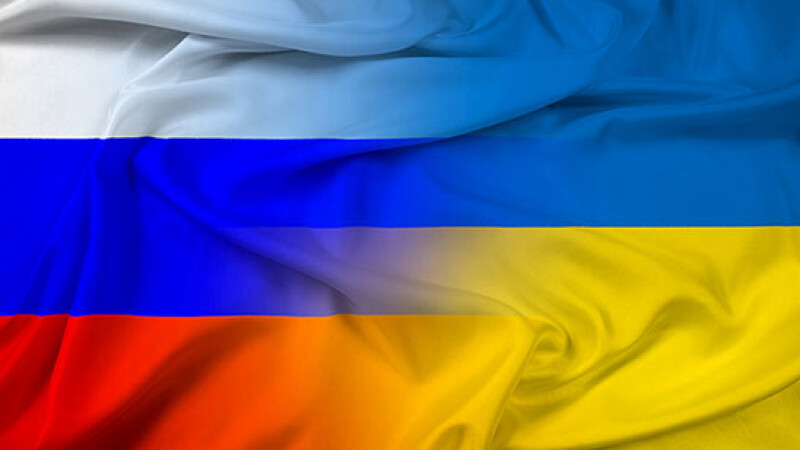 Ucraina, Rusia