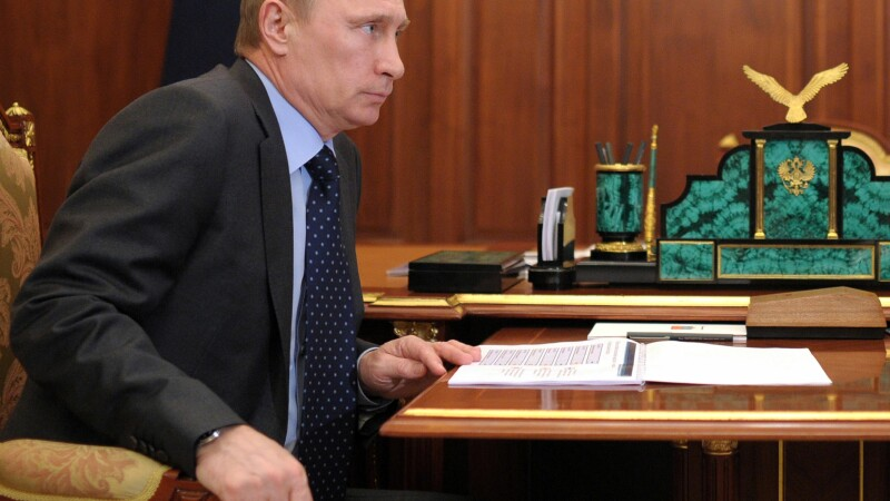 Rusia a somat Letonia. Autoritatile de la Moscova cer \
