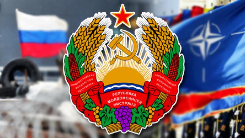 Transnistria - cover