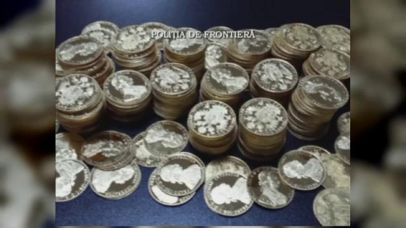 monede aur vama