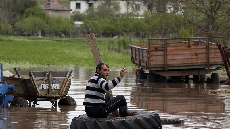 Inundatii - 2