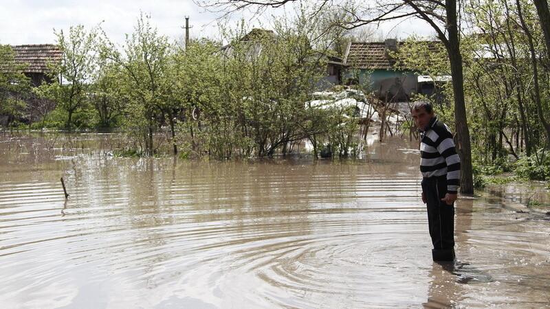 Inundatii - 3