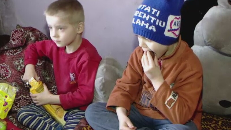 copii moldova