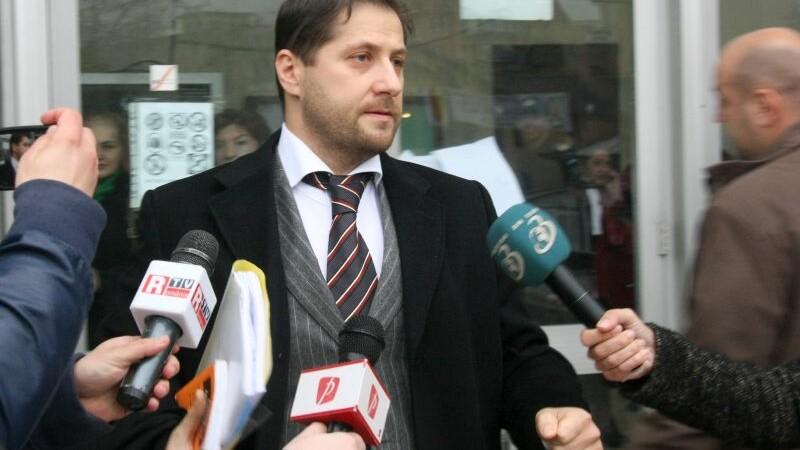 Radu Pricop