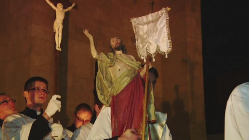 Paste catolic