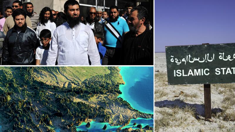 Site ul de intalnire pentru convertirea musulmana)