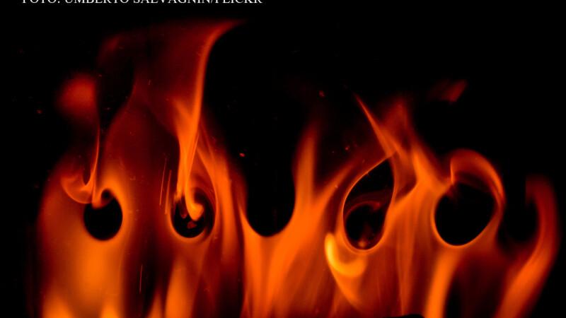 foc, incendiu