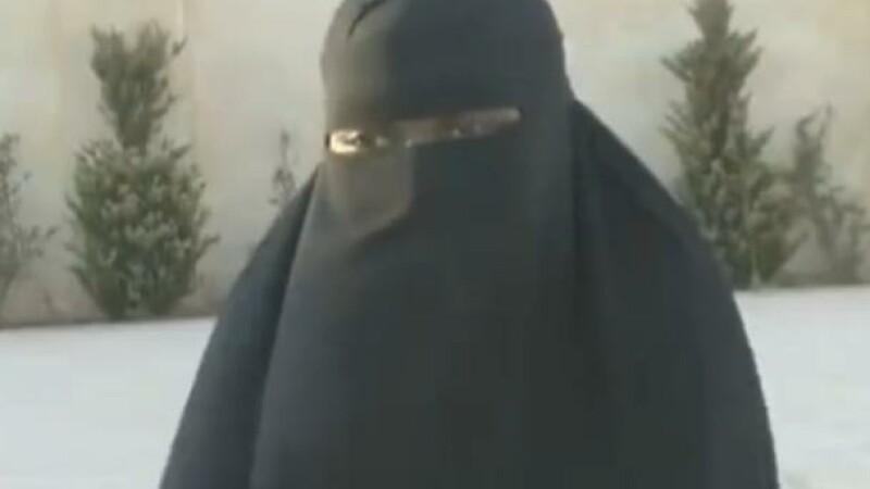 Metoda prin care femeile sunt atrase de Statul Islamic