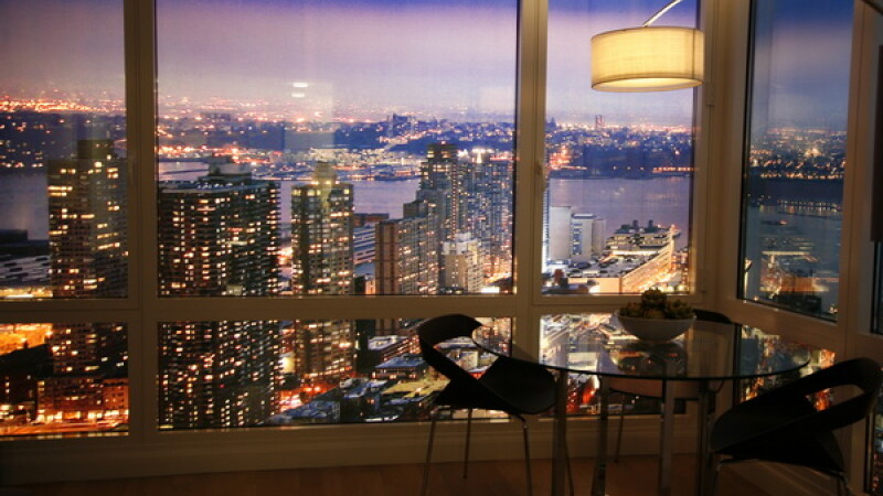 Apartament New York