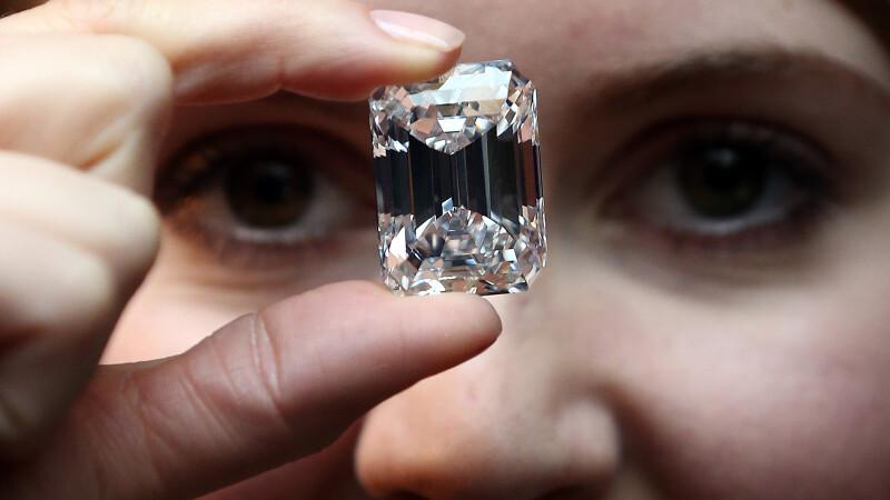 diamant perfect