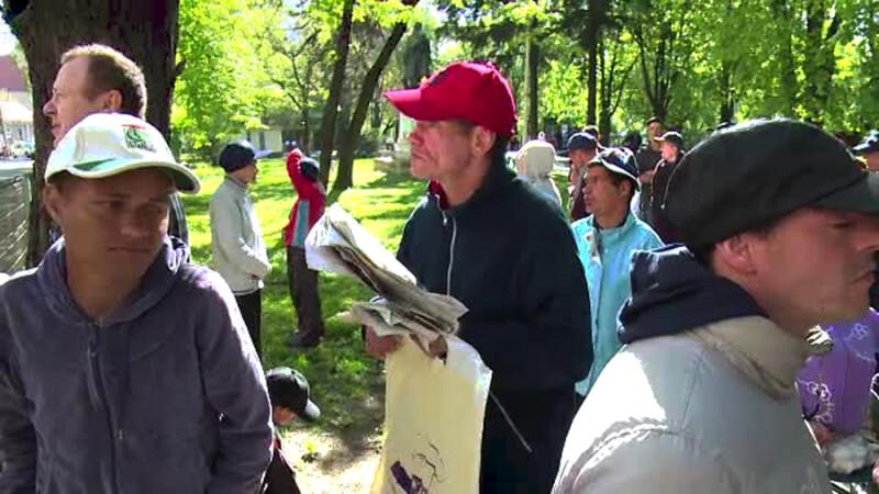 protest nevoiasi Oradea