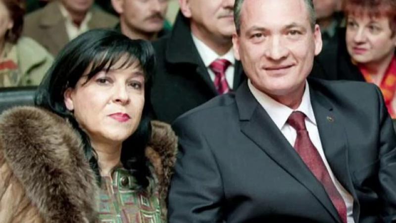 Senatorul Alexandru Cordos se autosuspenda din toate functiile din PSD. El este urmarit penal, impreuna cu sotia si fiica sa