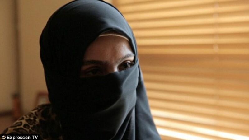 fosta sotie Abu Bakr al-Baghdadi
