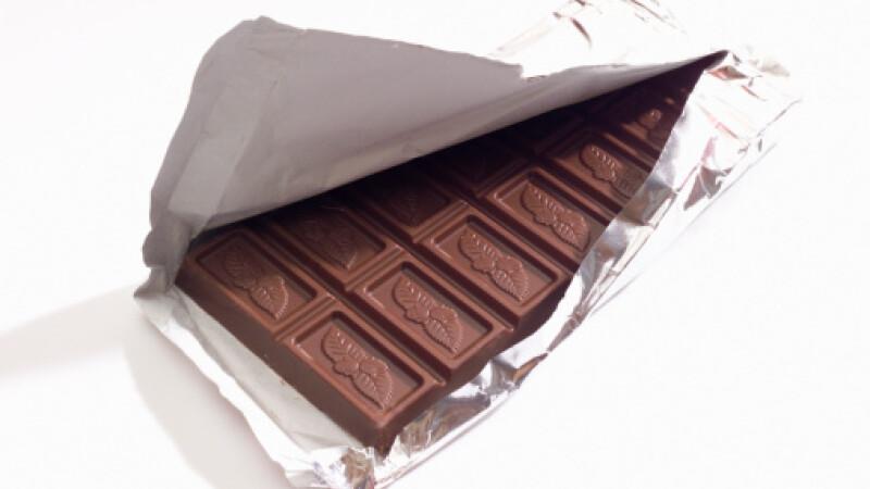 ciocolata - Getty