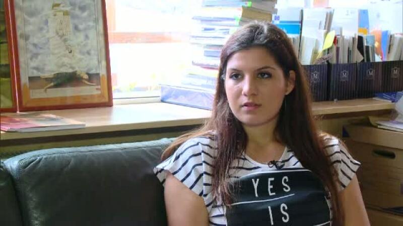 Elena, discriminare MAPN