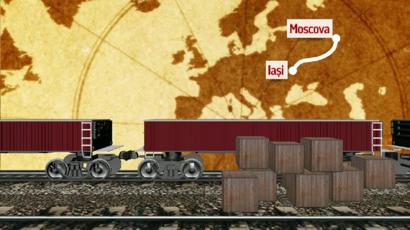Rusia reactioneaza dupa declaratiile lui Mugur Isarescu privind tezaurul romanesc. \