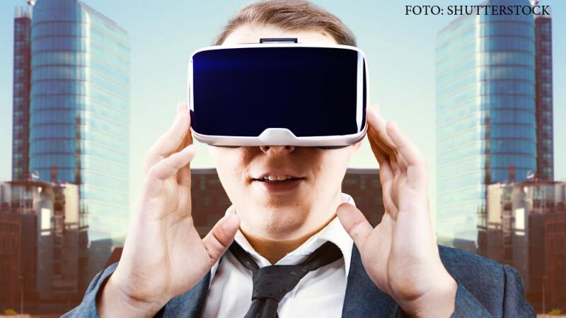 ochelari video 360
