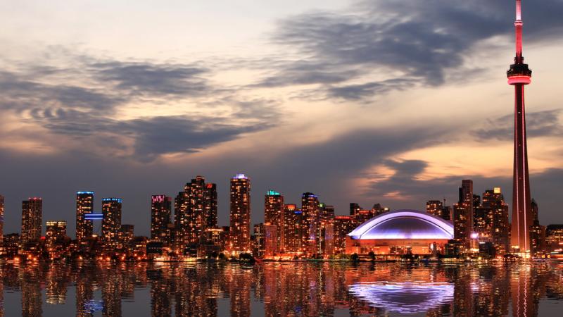 Ontario - Shutterstock