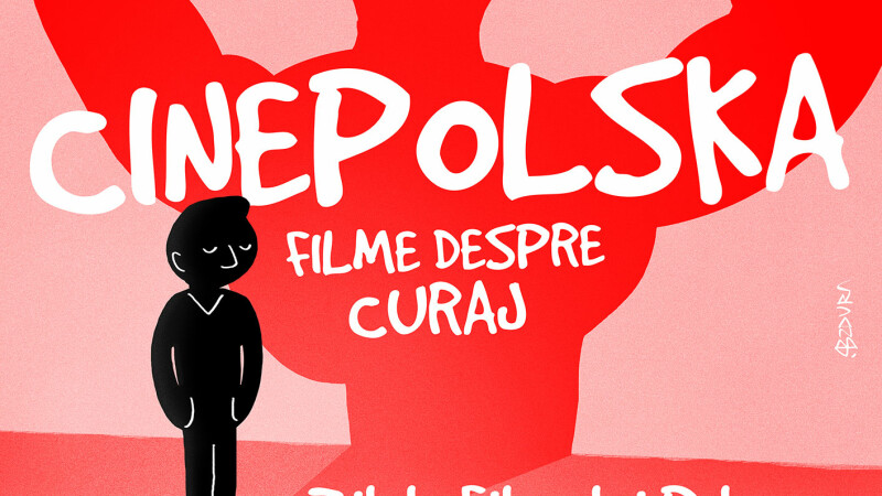 CinePOLSKA – Zilele Filmului Polonez la Cluj