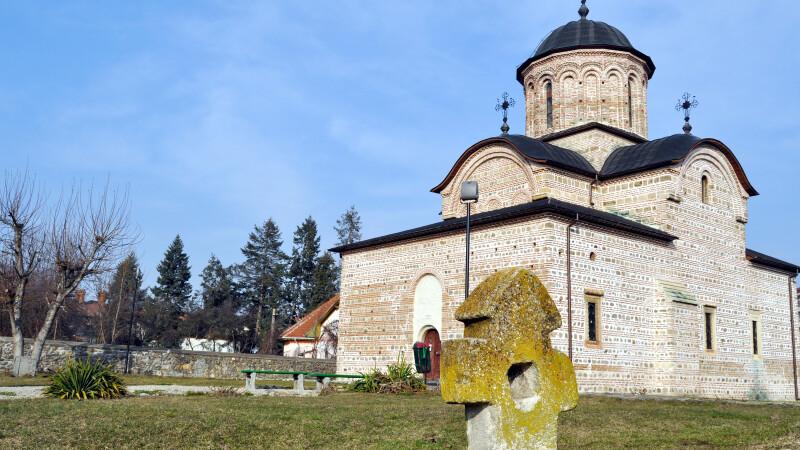 Biserica Domneasca din Curtea de Arges