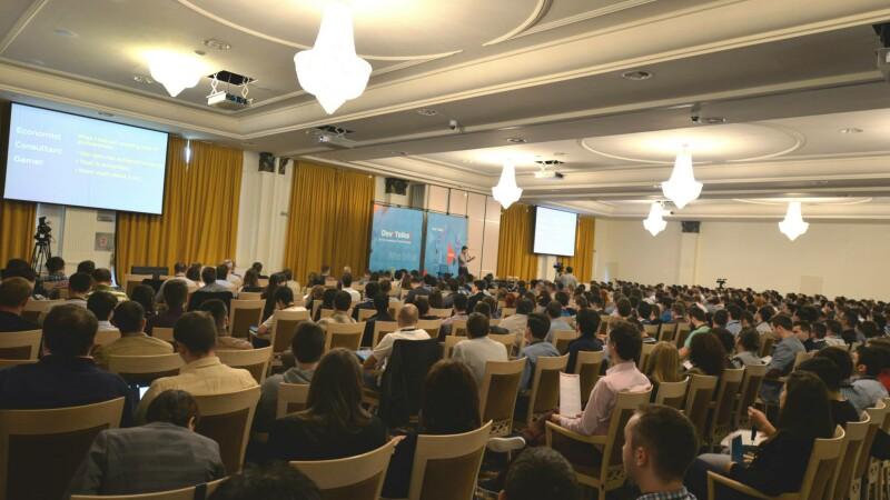 40de speakeri locali si internationali si 800 de specialisti IT vor fi prezenti la DevTalks Cluj-Napoca