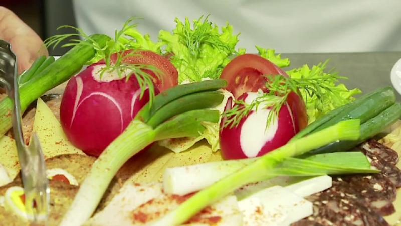 O noua moda printre restaurantele din Romania. Decizia luata de patroni pentru a-si hrani sanatos clientii fara a mari pretul