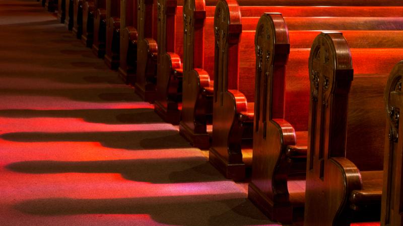 interior biserica