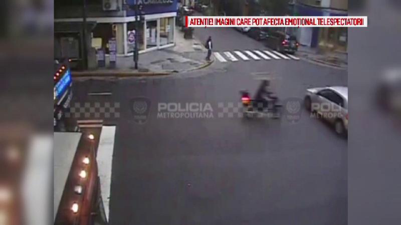 accident Argentina