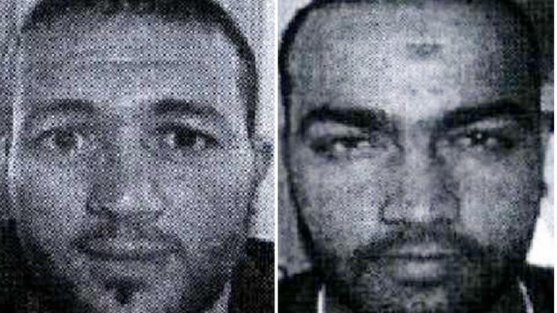 Muhammad Usman, Adel Haddadi, Washington Post