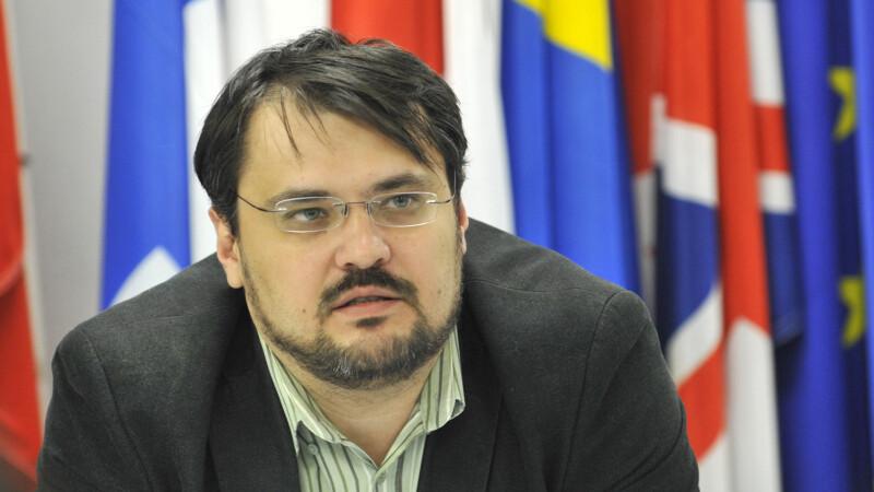 Fostul ministru Cristian Ghinea, despre ancheta parlamentara: