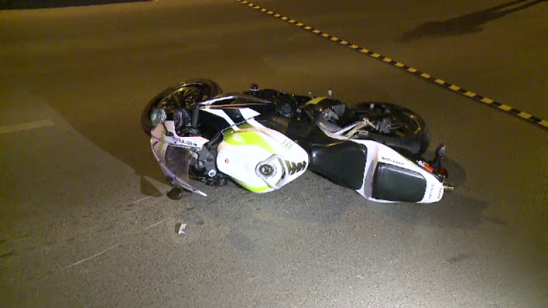 motociclist, bucuresti, accident,