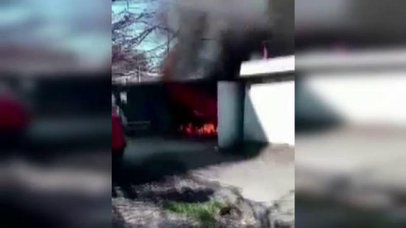 explozie galati