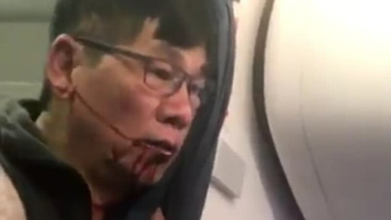 Incident United Airlines