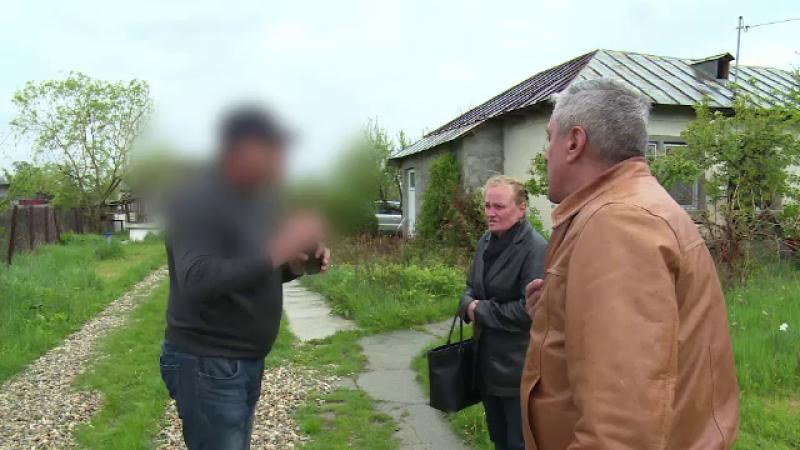 Scandal la un dispensar din judetul Dambovita. Doi localnici sustin ca au fost amenintati de sotul medicului de familie