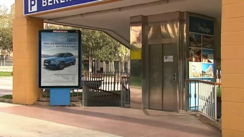 Nota de plată primită de o femeie care și-a lăsat mașina timp de 9 ani într-o parcare privată