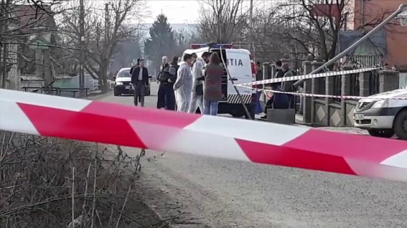 Viceprimar ucis in Suceava