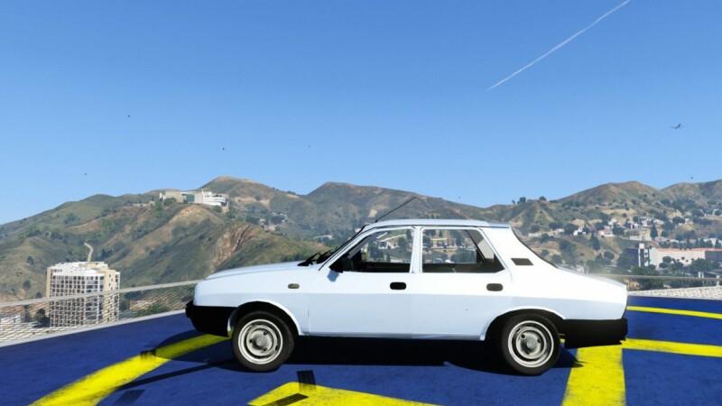 Topul mașinilor Dacia. Cum au evoluat modelele de la 1100 la Duster