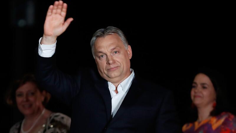 Premierul Ungariei: Relaţiile cu Slovacia şi Serbia sunt foarte bune, dar nu şi cu România