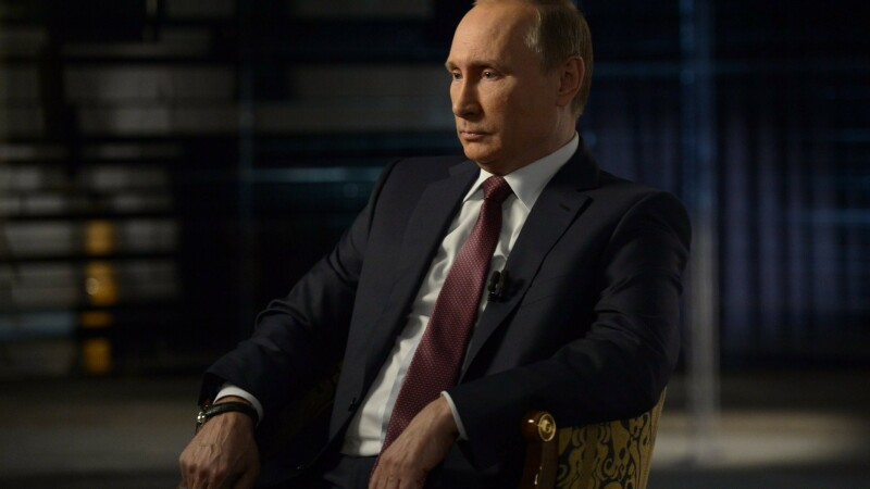 """Jurnalist rus, apropiat al lui Putin: """"Un război nuclear poate izbucni în orice clipă"""""""