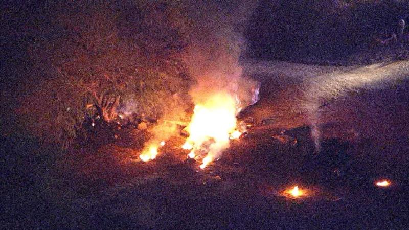 6 morți în SUA, după ce un avion de mici dimensiuni s-a prăbușit pe un teren de golf