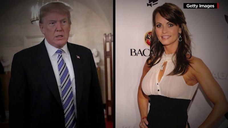 Donald Trump, Playboy