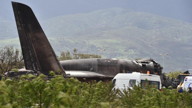 avion prabusit in algeria